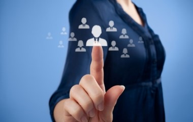 Customer segmentation picture