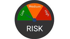 Insurance risk image