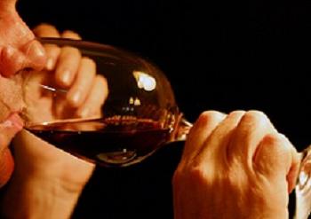 Wine quality test
