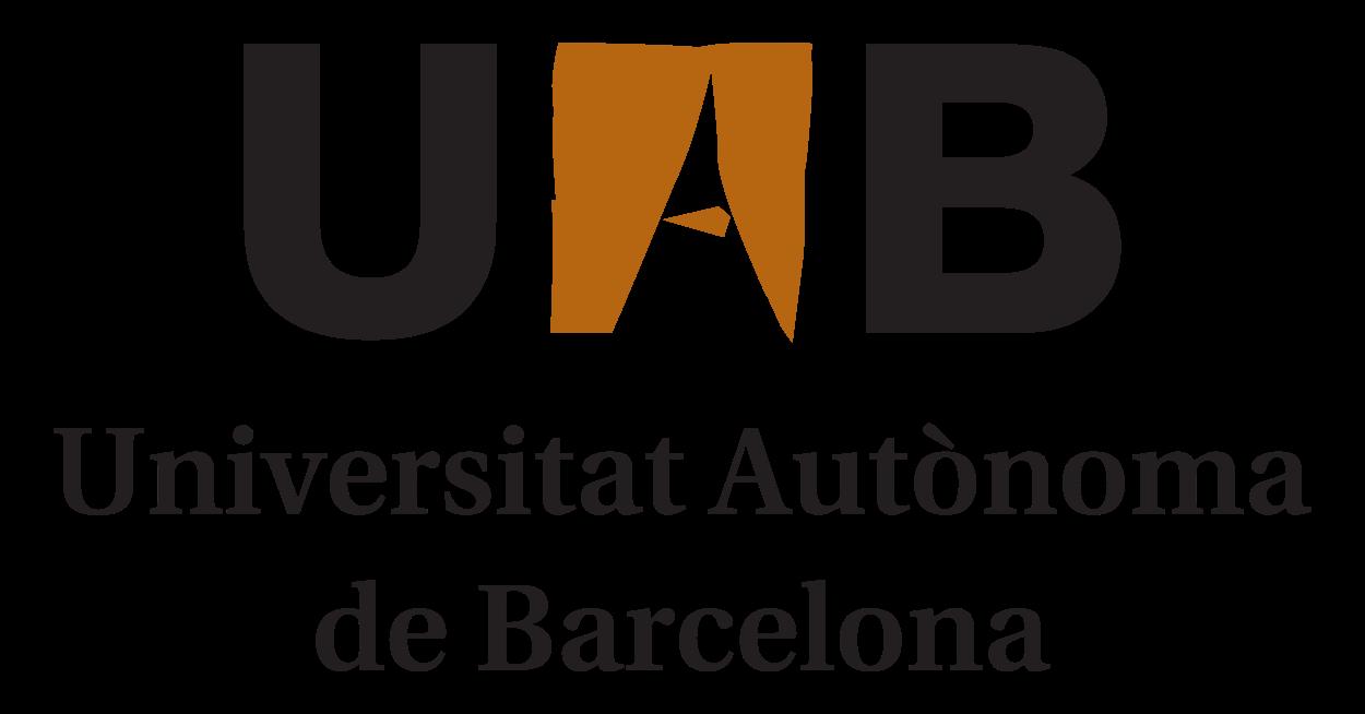 Universitat Autonoma de Barcelona logo