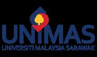 Universiti Malaysia Sarawak logo